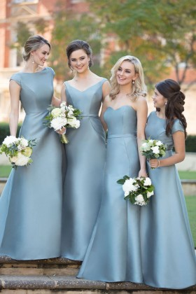 Cheap Bridesmaid Dresses 2020 Online Promfy,Reception Indo Western Dress For Wedding